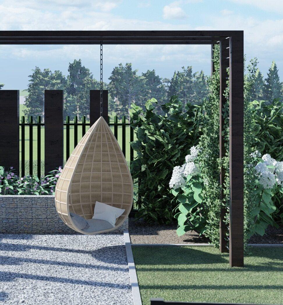 Projektowanie zieleni wrocław
